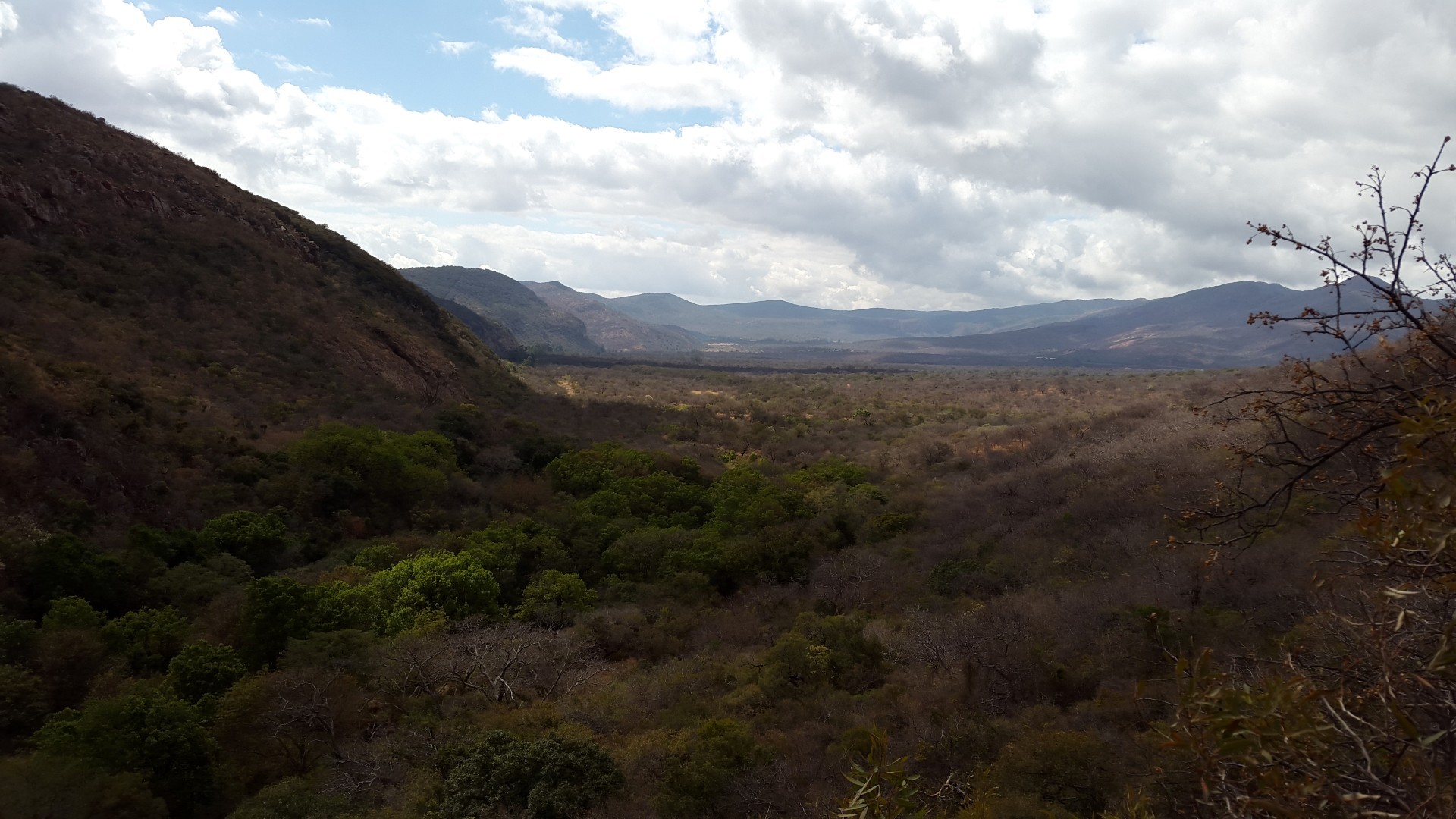 Panoramic View Fullscreen|Limpopo Accommodation