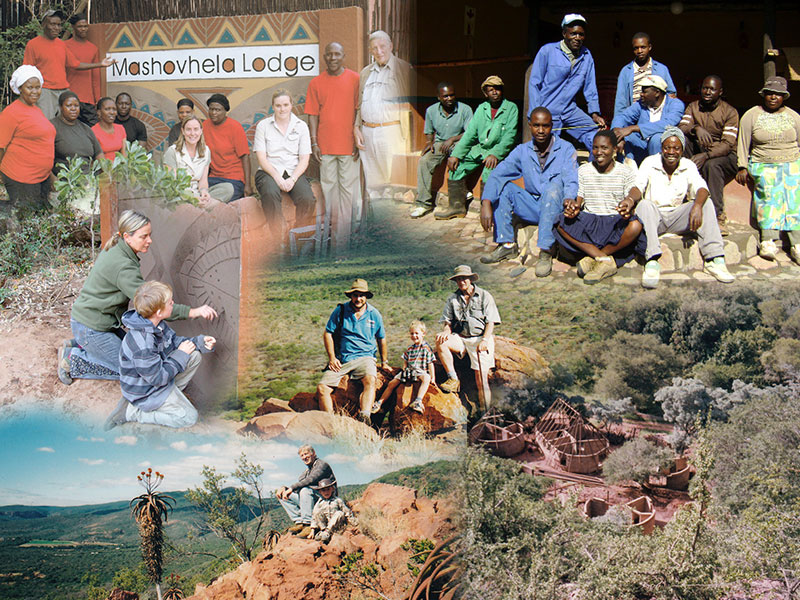 National Heritage Site|Dr Hahn & Ingrid|