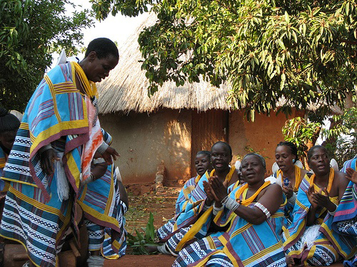 Venda Cultural Experience | Morning Sun